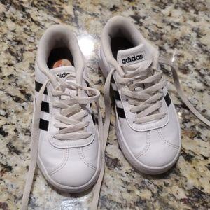 Toddler boy size 11 Adidas
